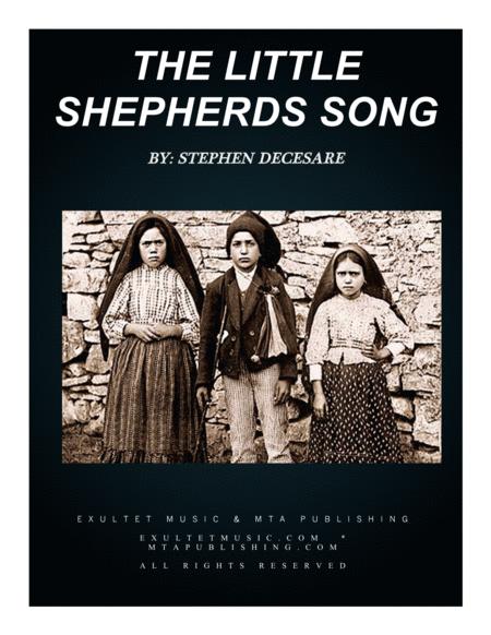 The Little Shepherds Song