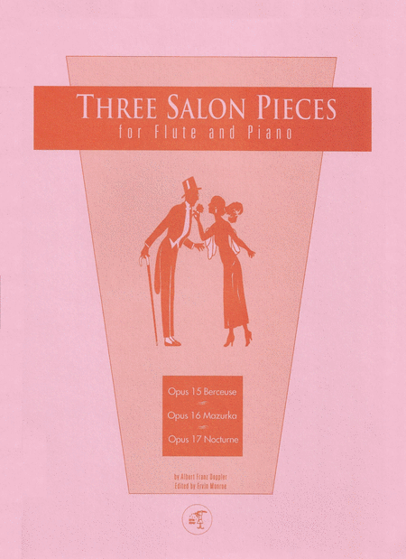 Three Salon Pieces