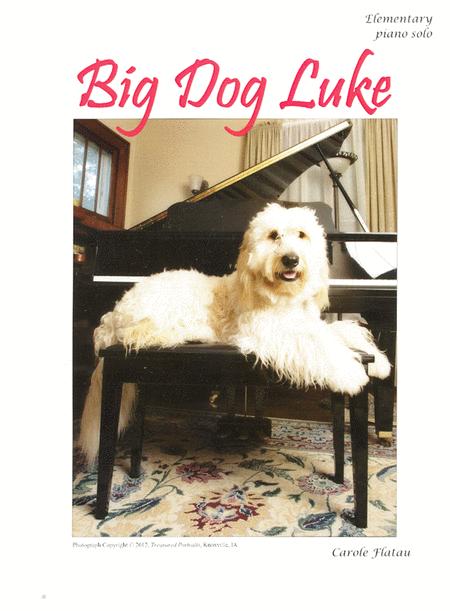 Big Dog Luke