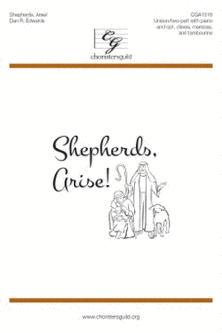 Shepherds, Arise!
