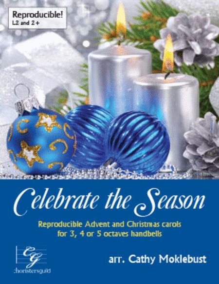Celebrate the Season (3-5 octave)