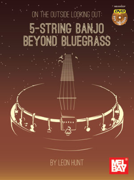 On the Outside Looking Out: 5-String Banjo Beyond Bluegrass