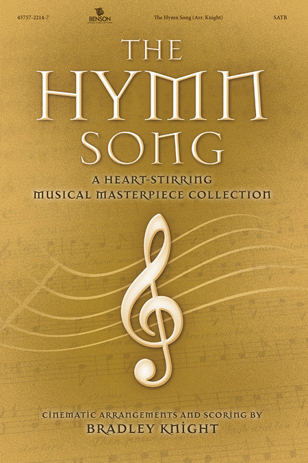 The Hymn Song Orchestra Parts And Conductor's Score CD-ROM
