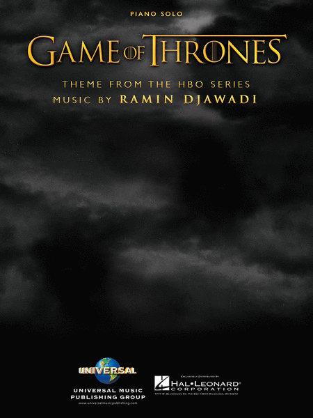 Game of Thrones (Theme)