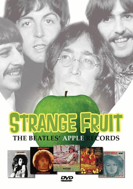 Strange Fruit - The Beatles' Apple Records