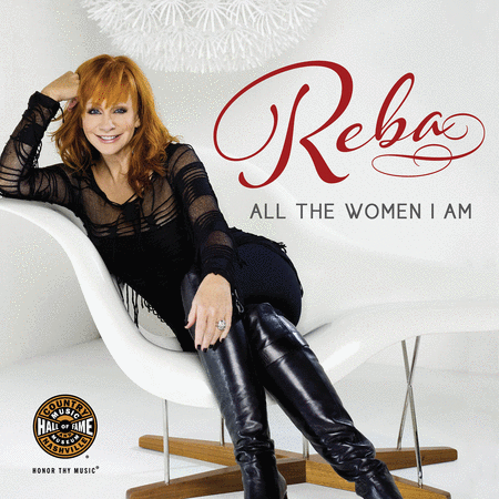 Reba: All the Women I Am