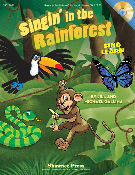 Singin' in the Rainforest