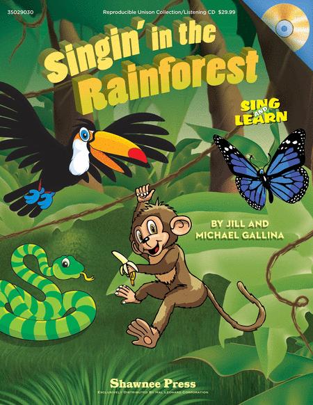 Singin' in the Rainforest