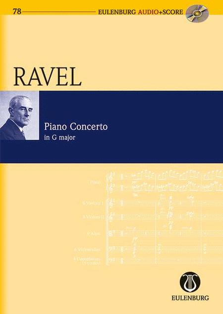 Piano Concerto G major