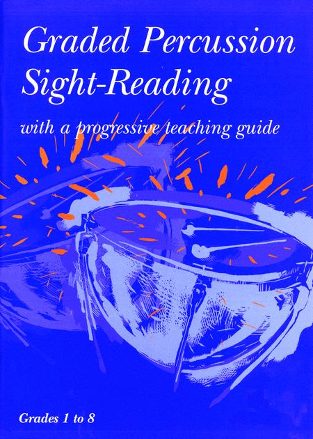 Graded Sight Reading - Percussion (Pre-Grade 8)