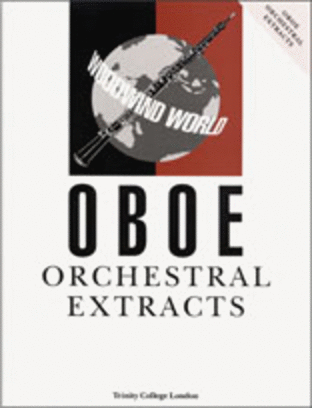 Orchestral extracts (oboe)