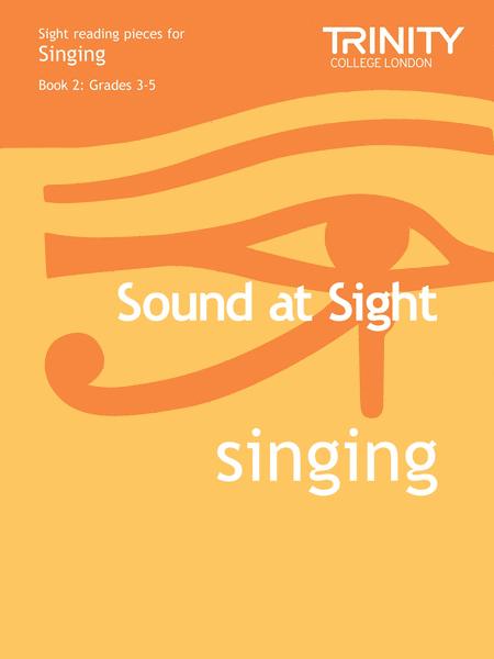 Sound at Sight Singing Book 2 (Grades 3-5)