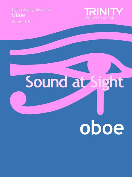 Sound at Sight - Oboe
