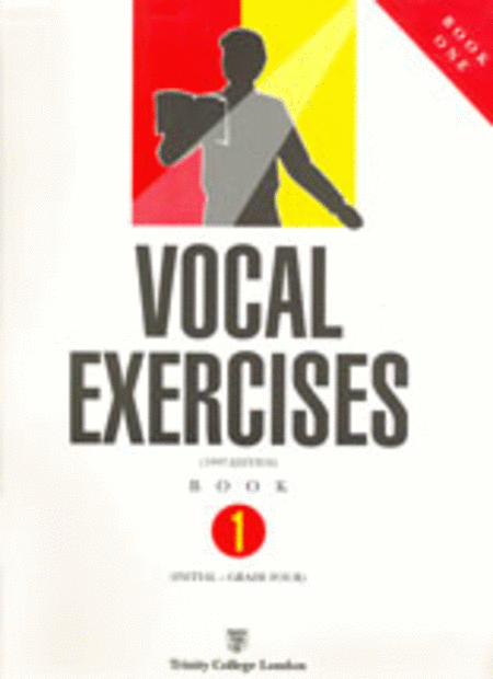 Vocal exercises, Book 1 (Initial-Grade 4)