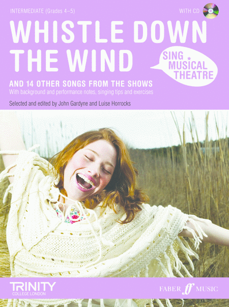 Sing Musical Theatre - Whistle Down the Wind