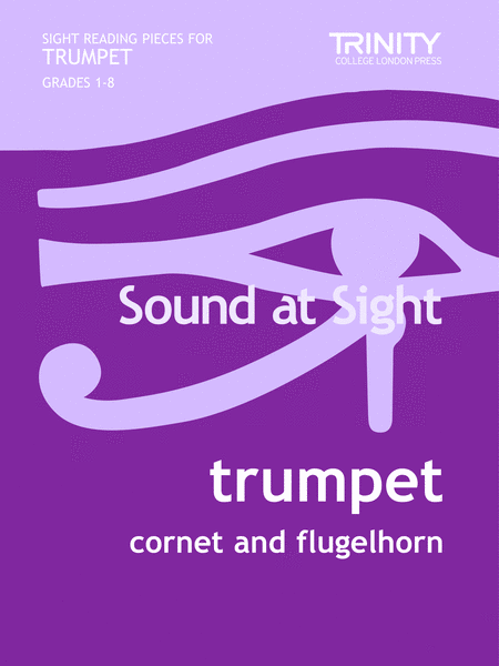 Sound at Sight for Trumpet
