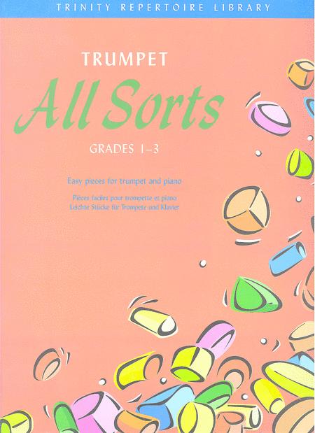 Trumpet All Sorts (Grade 1-3)