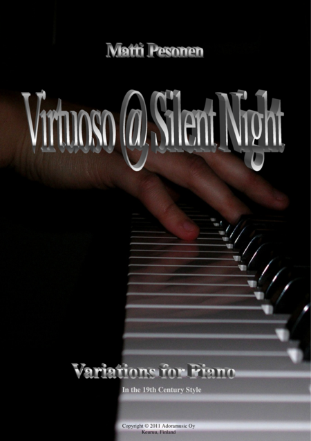 Virtuoso@Silent Night