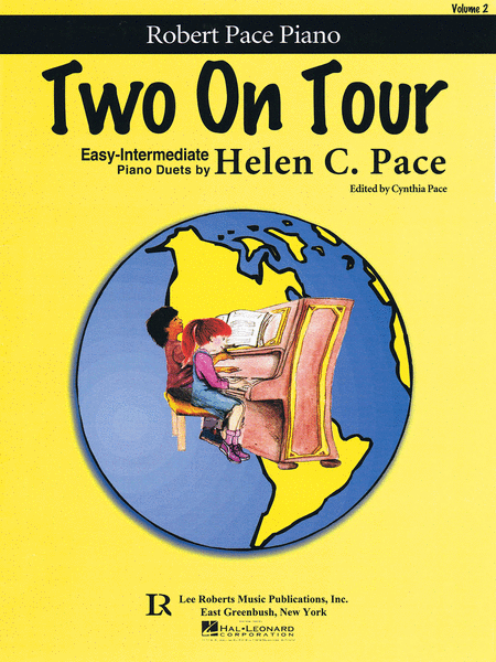 Two on Tour - Volume 2