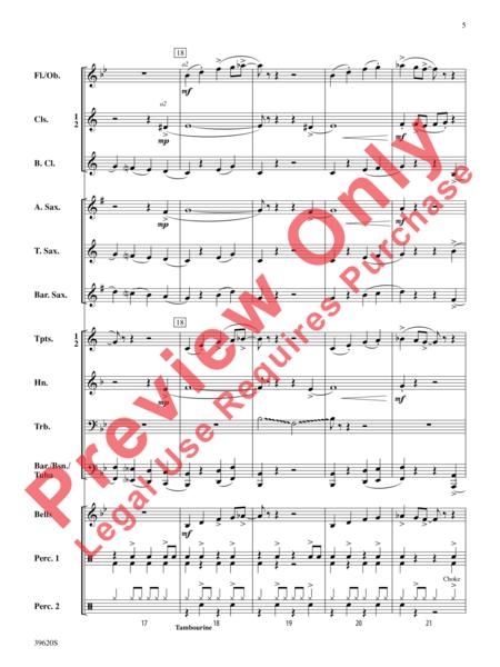 Trombones for President!