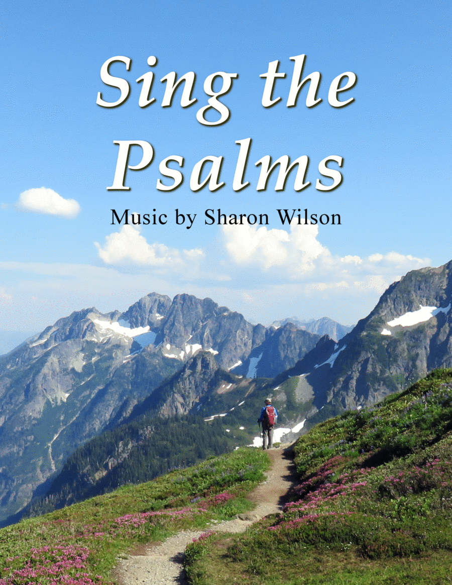 Sing the Psalms