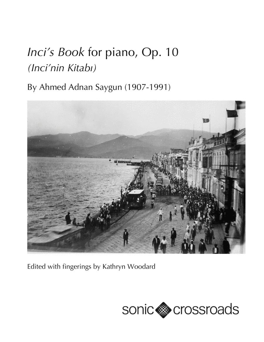 Inci's Book