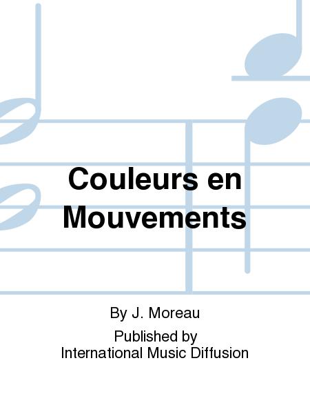 Couleurs en Mouvements