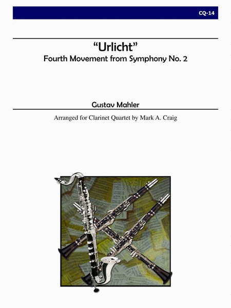 Urlicht - Fourth Movement from Symphony No. 2