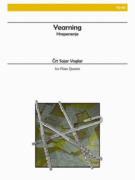 Yearning (Hrepenenje)