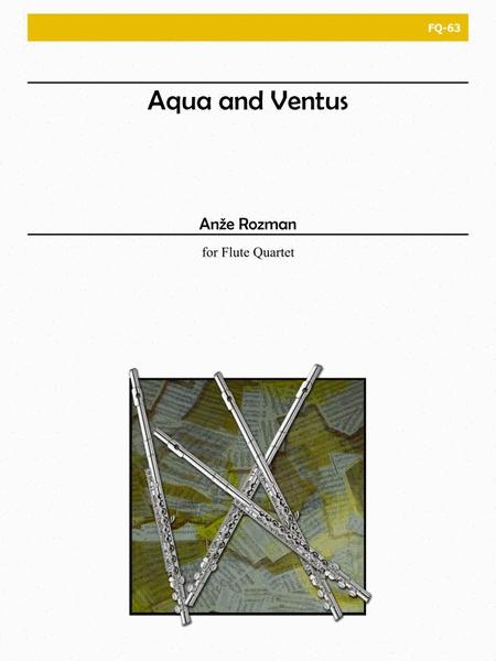 Aqua and Ventus