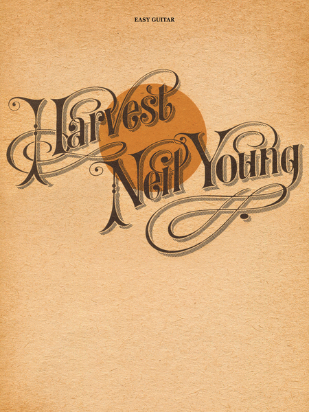Neil Young - Harvest