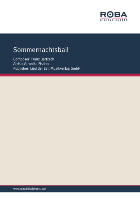 Sommernachtsball