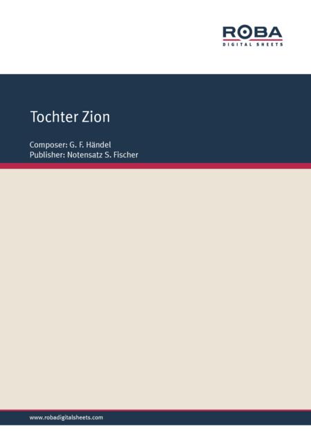 Tochter Zion
