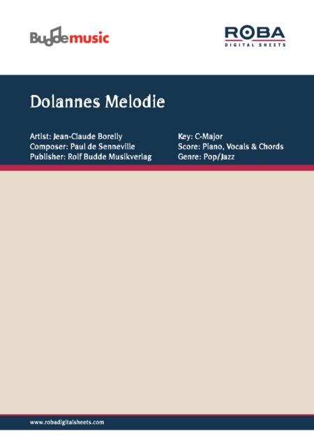 Dolannes Melodie