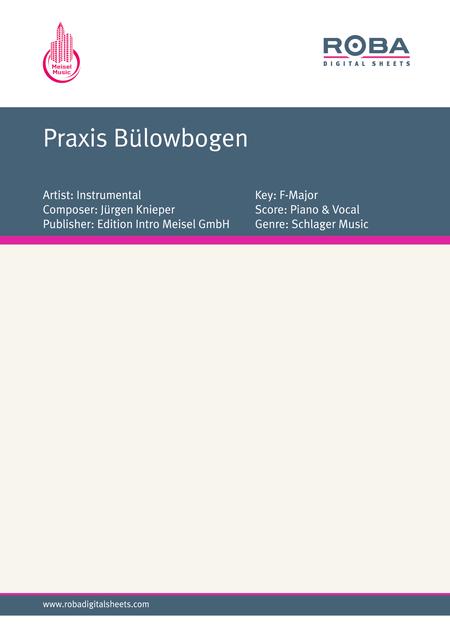 Praxis Bulowbogen