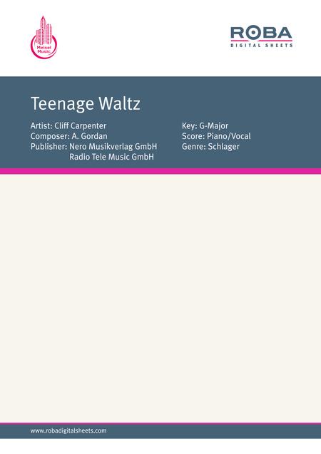 Teenage Waltz