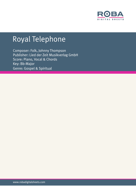 Royal Telephone
