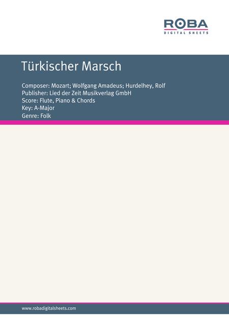 Turkischer Marsch