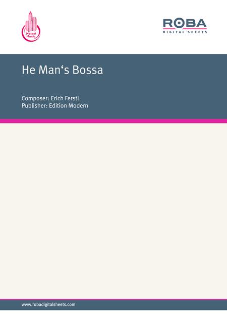 He Man's Bossa