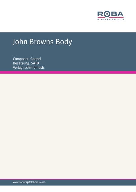 John Browns Body