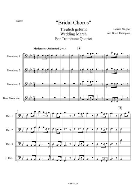 Bridal Chorus