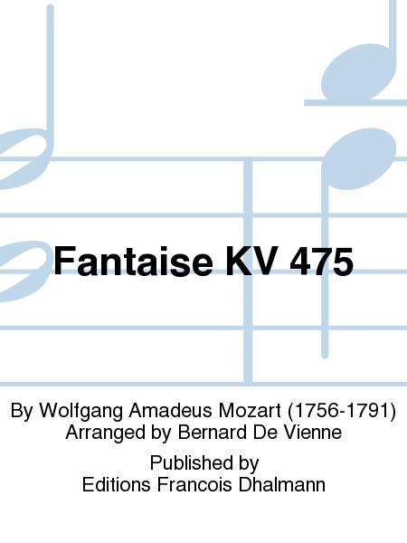 Fantaise KV 475