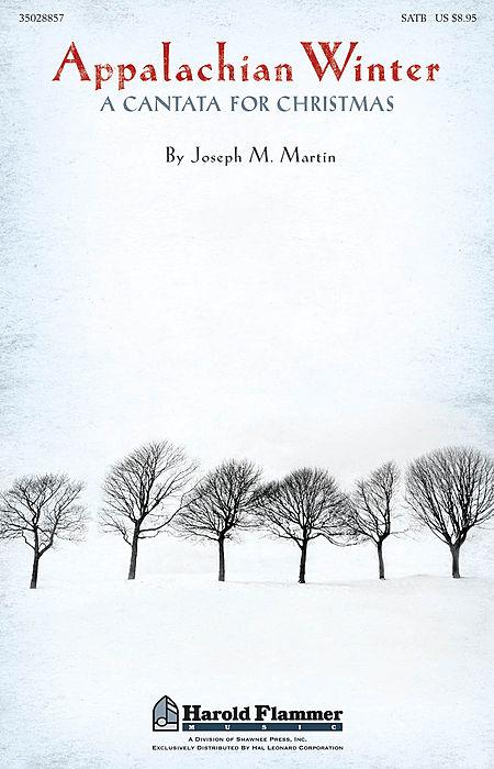 Appalachian Winter - Rehearsal Trax CD