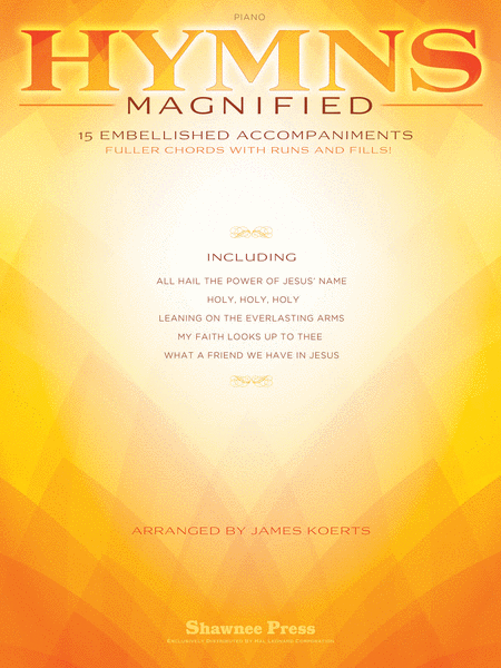 Hymns Magnified