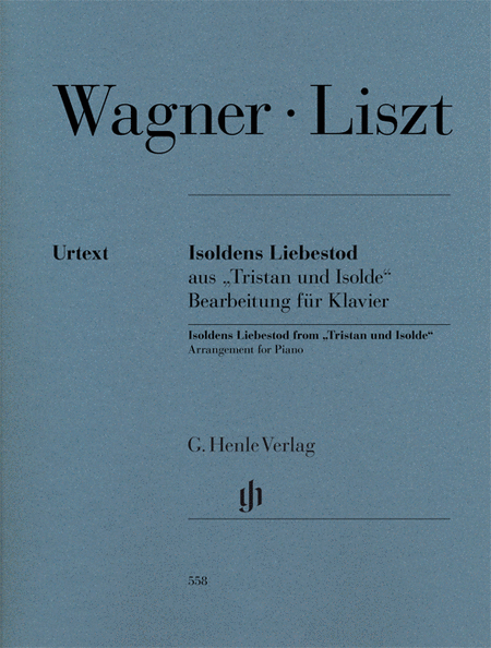 Isoldens Liebestod from Tristan und Isolde (Richard Wagner)