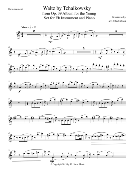 Waltz from