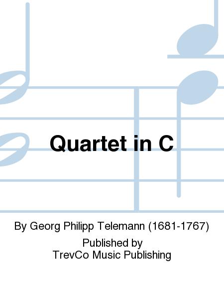 Quartet in C