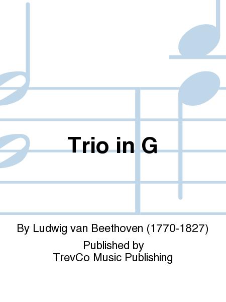 Trio in G