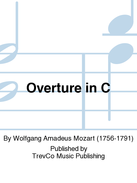 Overture in C