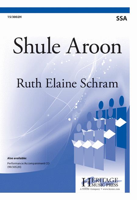 Shule Aroon